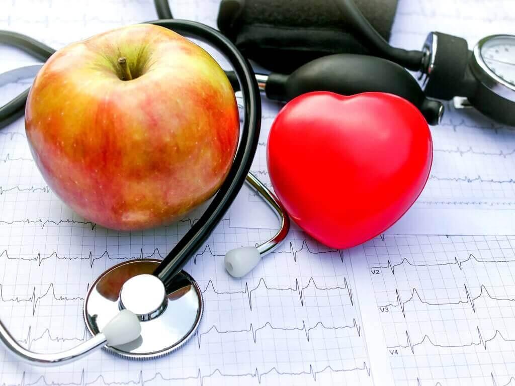 відмова від цукру позитивно впливає на роботу серця