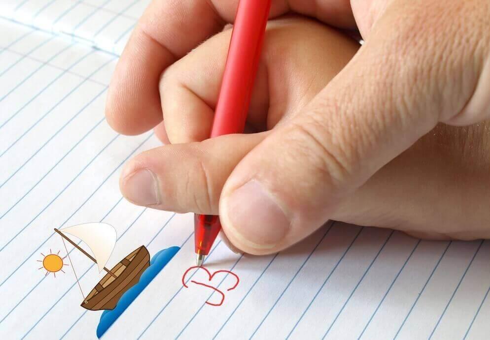 як виявити чи є у вашої дитини труднощі з навчанням