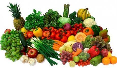 вітамін А, щоб мати здорову шкіру
