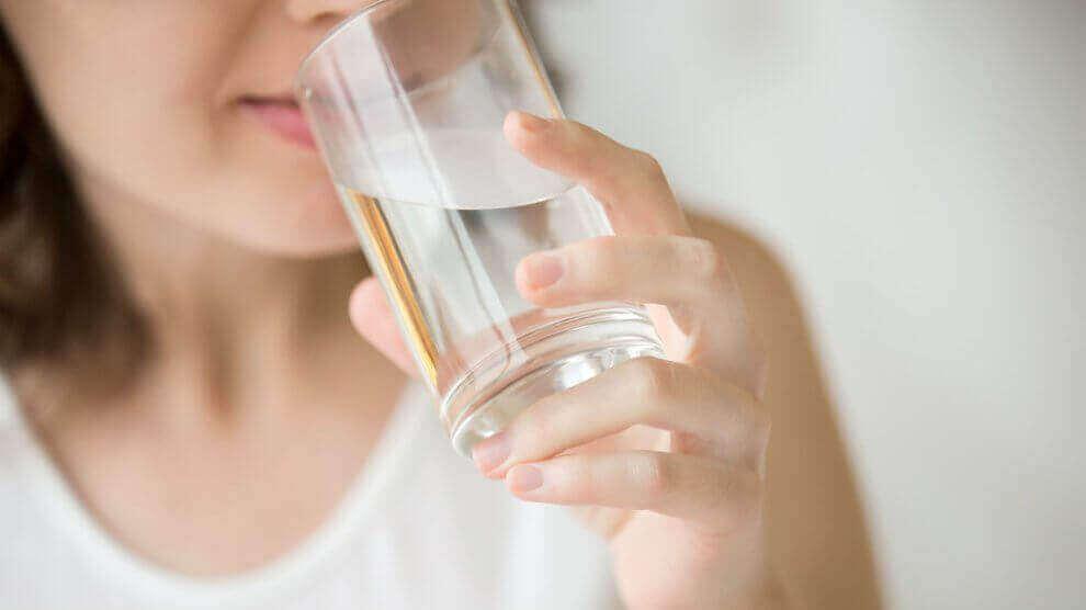 водна терапія і схуднення