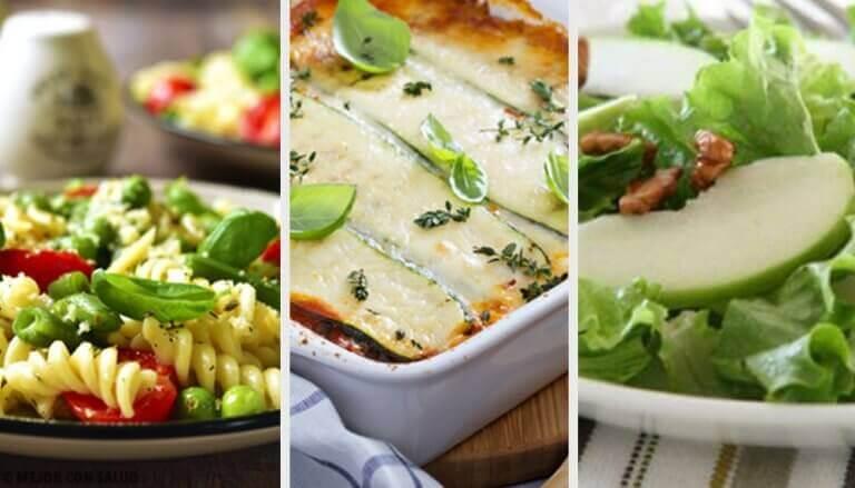 7 смачних страв, які варто зробити частиною свого раціону