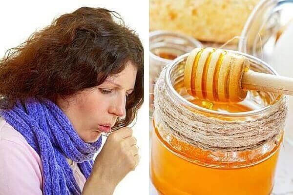 Три домашні сиропи проти сухого кашлю