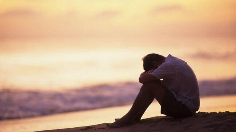 основні симптоми депресії