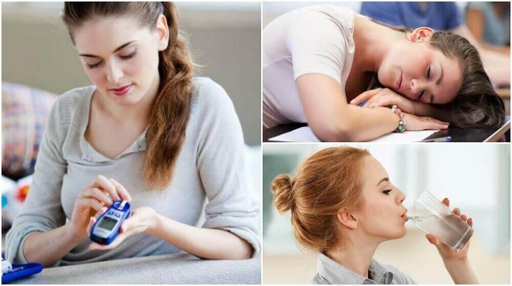 8 основних симптомів діабету, які не можна ігнорувати
