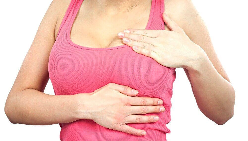 основні симптоми раку