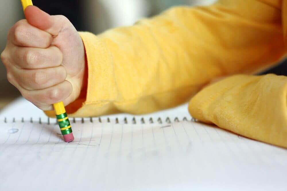 Увага! Ознаки того, що ваша дитина має труднощі з навчанням