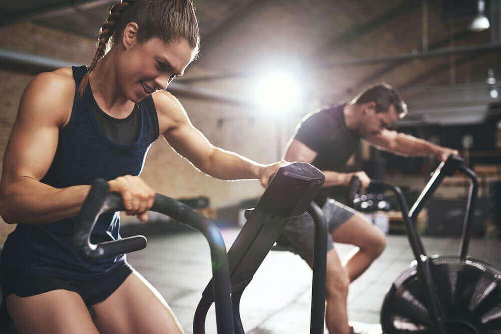 легкі вправи, які покращують кровообіг в ногах