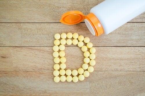 Хто зазвичай має дефіцит вітаміну D?