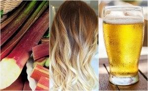 5 методів натурального освітлення волосся