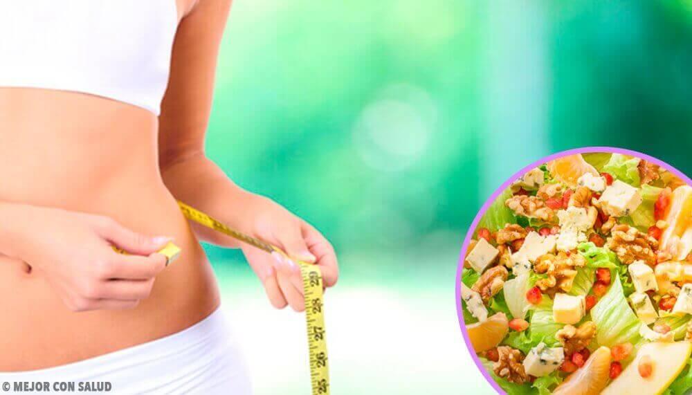 Три прості звички для схуднення без відчуття голоду