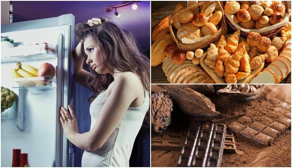 10 продуктів, які не можна їсти на ніч