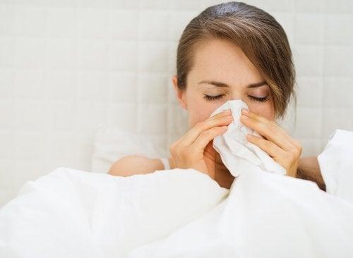 чому корисний противірусний засіб з імбиром