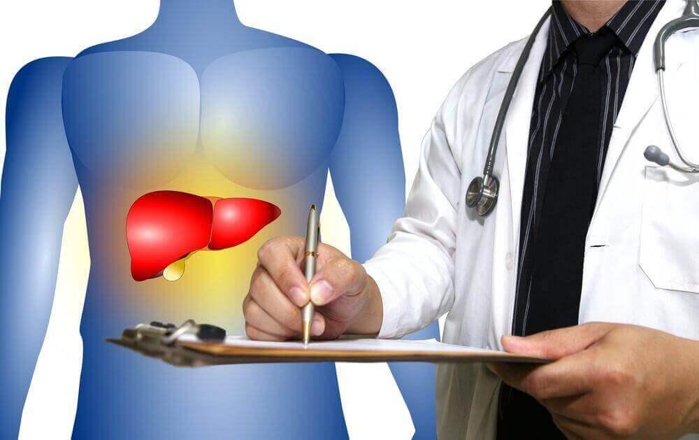 Лікування жирної печінки: неймовірні природні засоби
