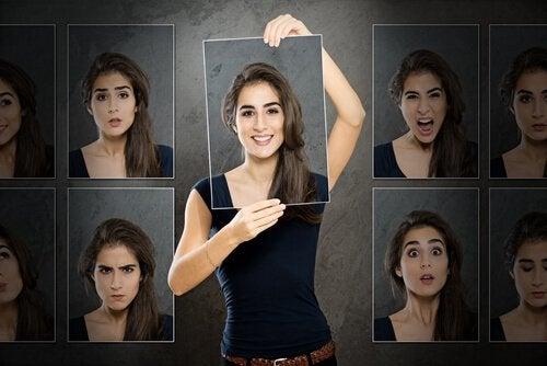 біполярний розлад особистості і настрій