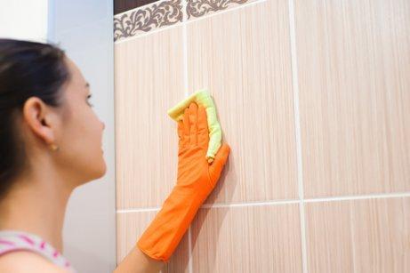 5 екологічних рішень для відбілювання кахлю та стиків