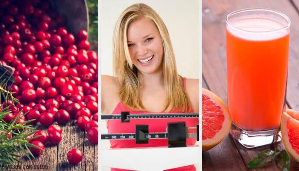 6 фруктів, які допомагають легко схуднути