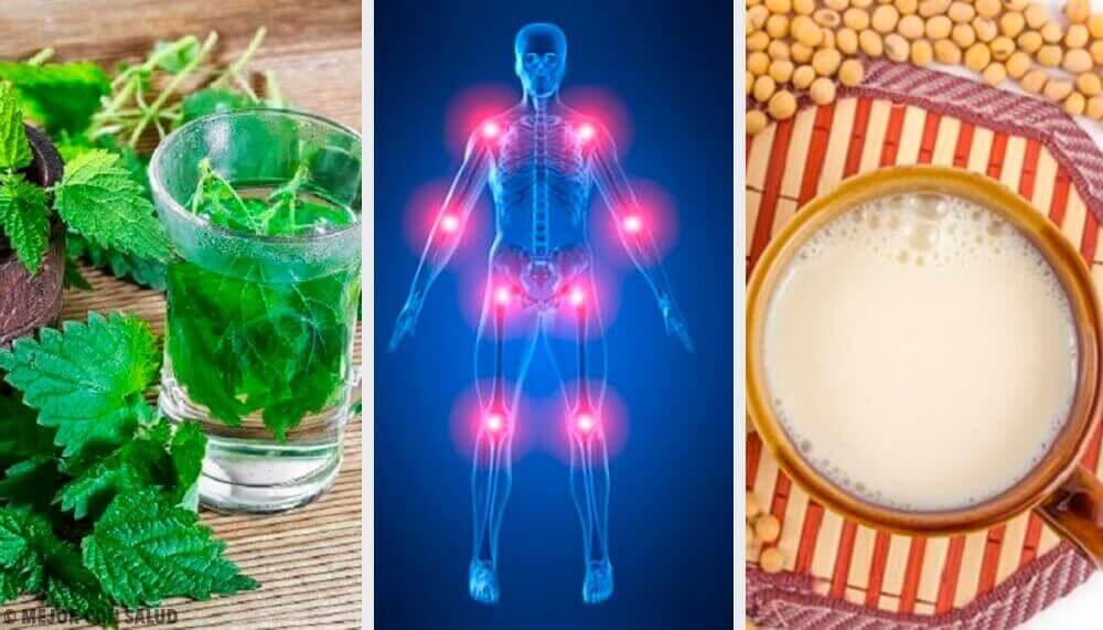 6 засобів, щоб полегшити біль у кістках