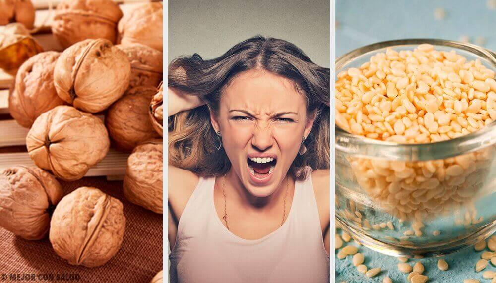 7 продуктів, які можуть покращити настрій