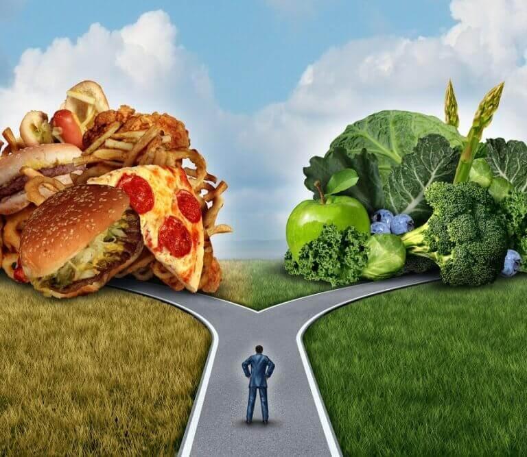 правильне харчування щоб контролювати рівень холестерину