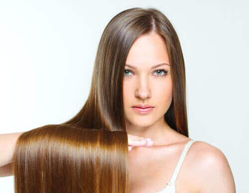 9 порад, як рідше мити волосся