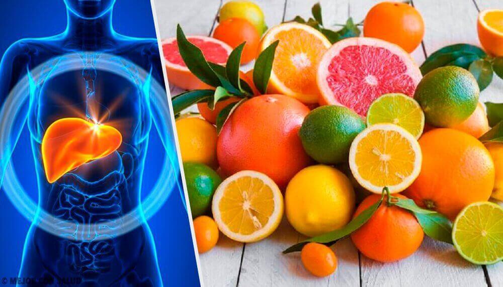 Дієта для очищення печінки: найкращі поради