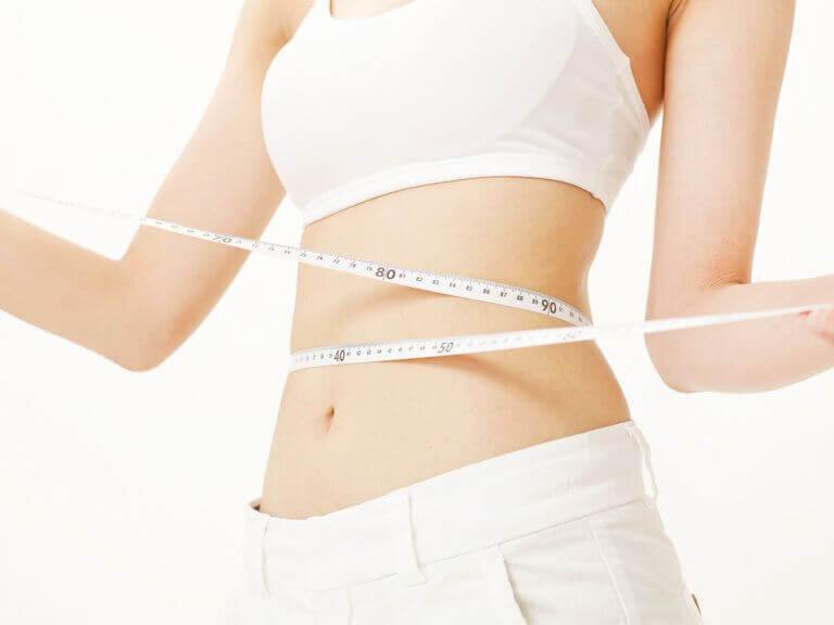 У чому полягає ефективна дієта для зменшення живота
