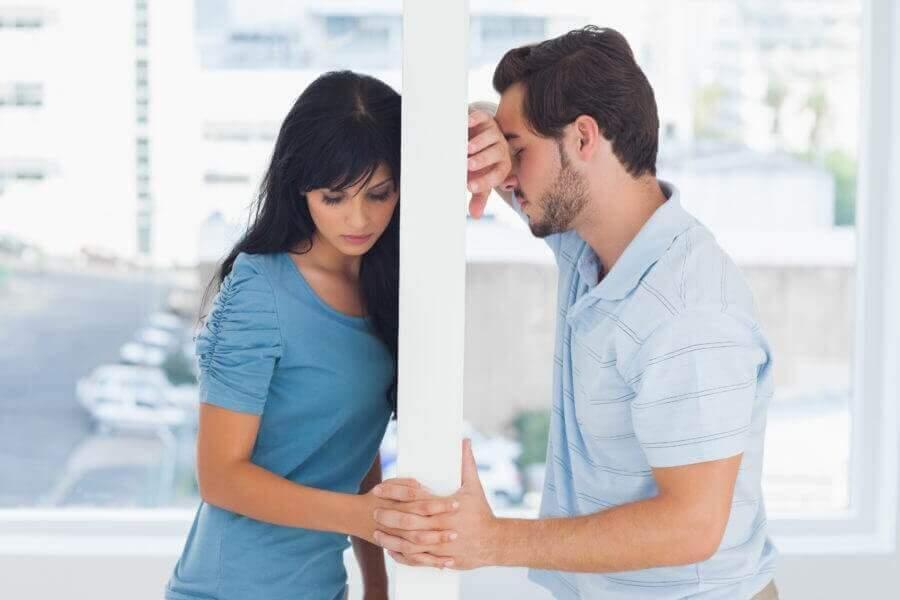 як розрізнити кохання і звичку