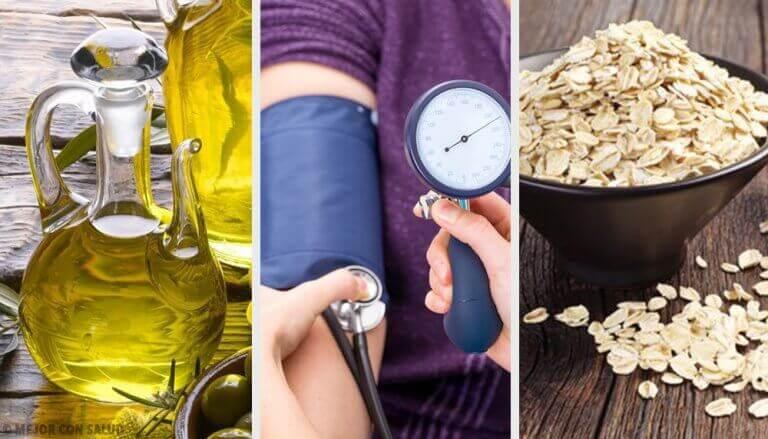 Натуральні засоби для боротьби з гіпертонією
