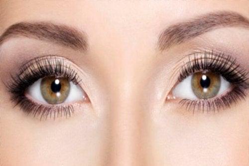 Гігієна очей важлива при лікуванні кон'юнктивіту