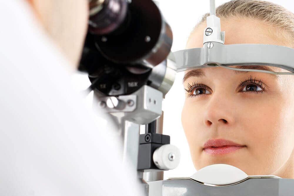 4 природні засоби, які доповнюють лікування глаукоми