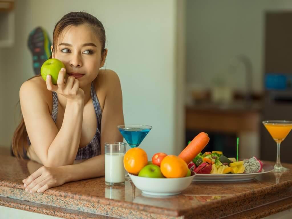 Коротке голодування для схуднення та оздоровлення
