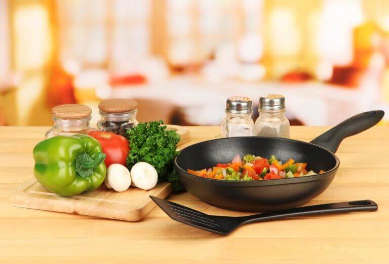 Як готувати овочі, щоб вони смакували всій родині