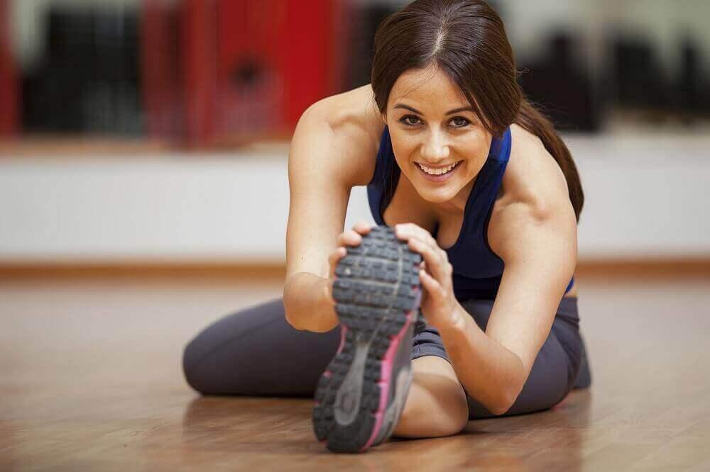 фізичні вправи - це профілактика варикозного розширення вен