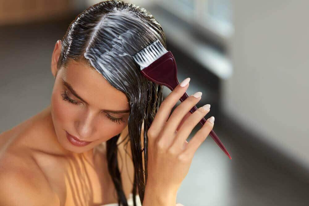 Відновлення волосся в домашніх умовах за лічені хвилини – Моє здоров я 313ef0f354492