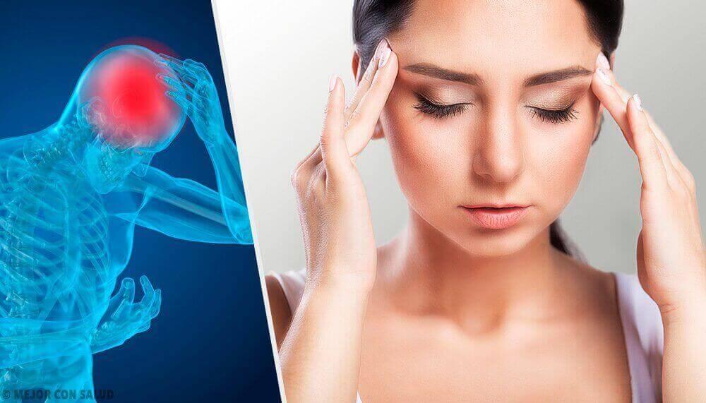 Найпоширеніші причини головного болю