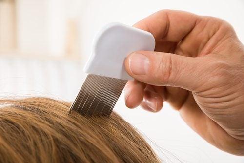 способи як рідше мити волосся