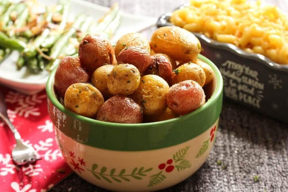 білкові страви з картоплею