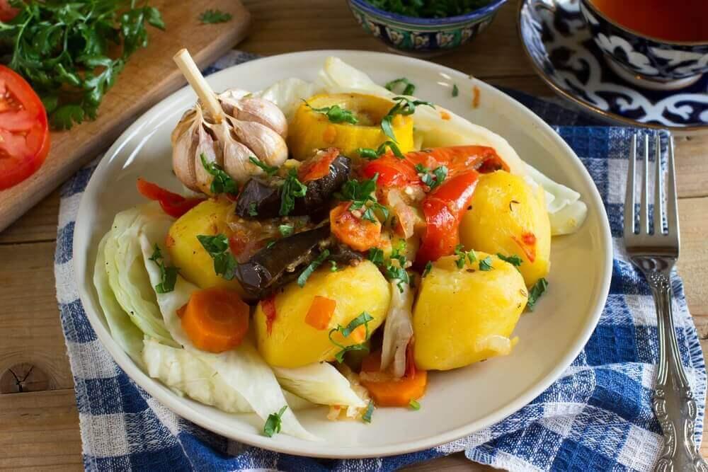 смачні швидкі вечері для схуднення