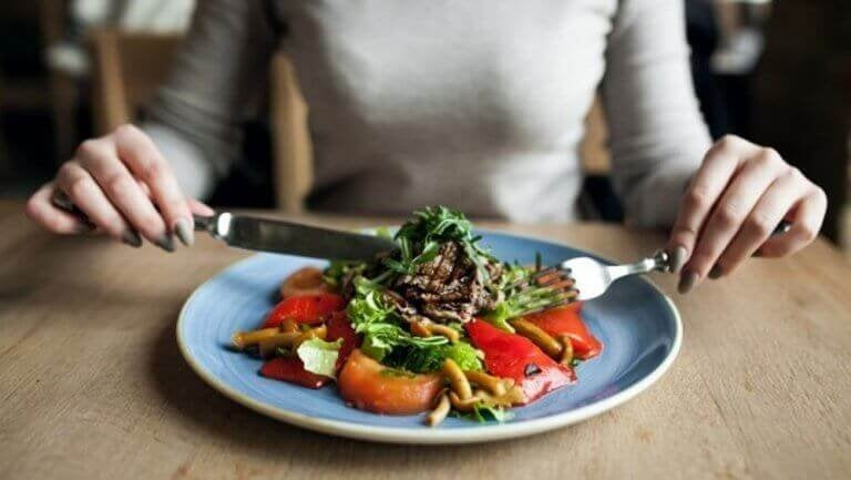 дієта для зменшення живота