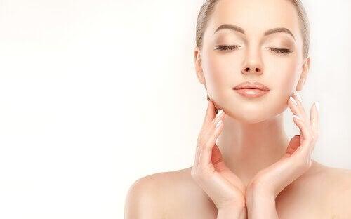 Ваша шкіра і здоров'я