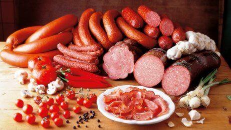 продукти, які не можна їсти перед сном