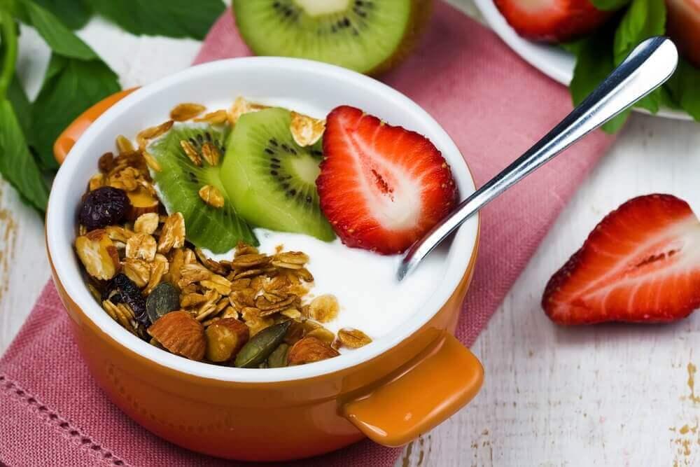 корисні сніданки для діабетиків
