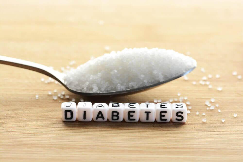 дієта для хворих на діабет