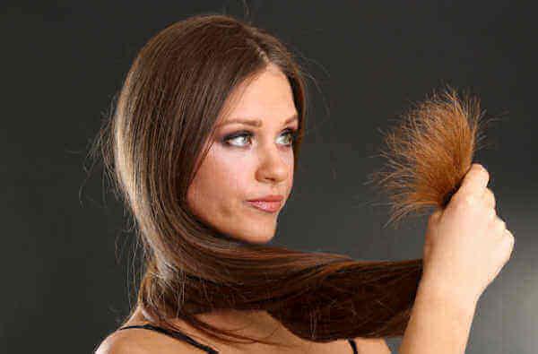 як мати блискуче та шовковисте волосся