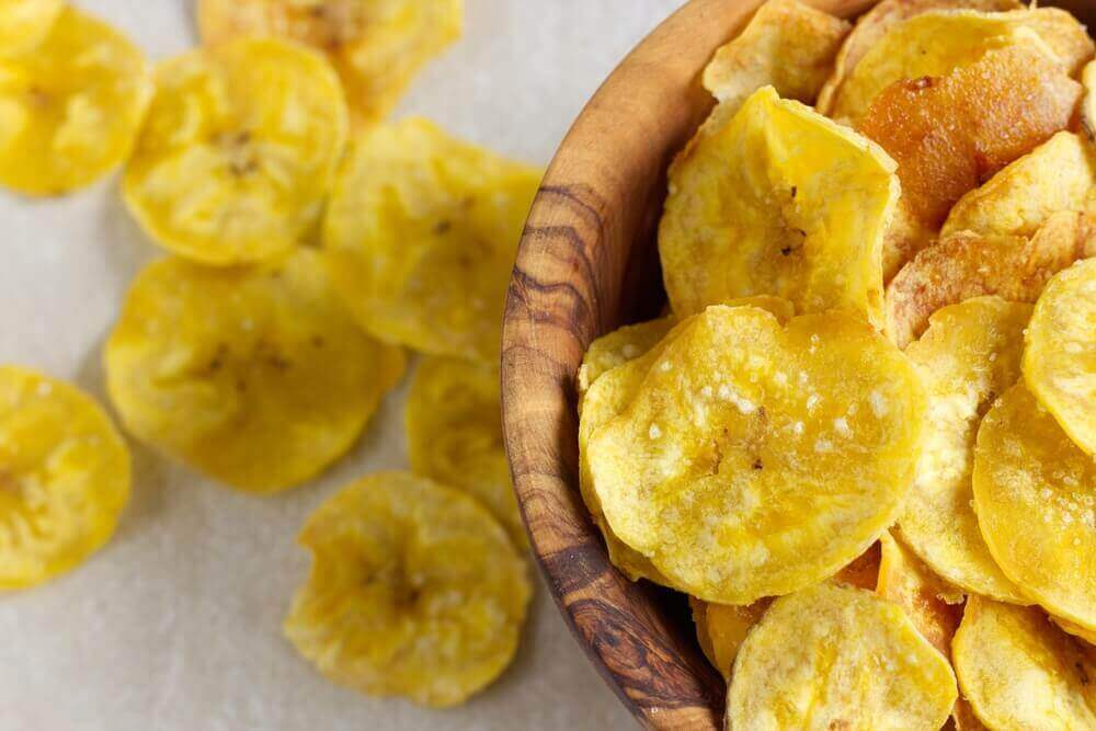 Райські банани: три прості та оригінальні рецепти