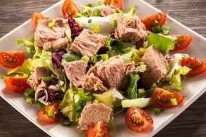 3 легкі та оригінальні білкові страви без курятини