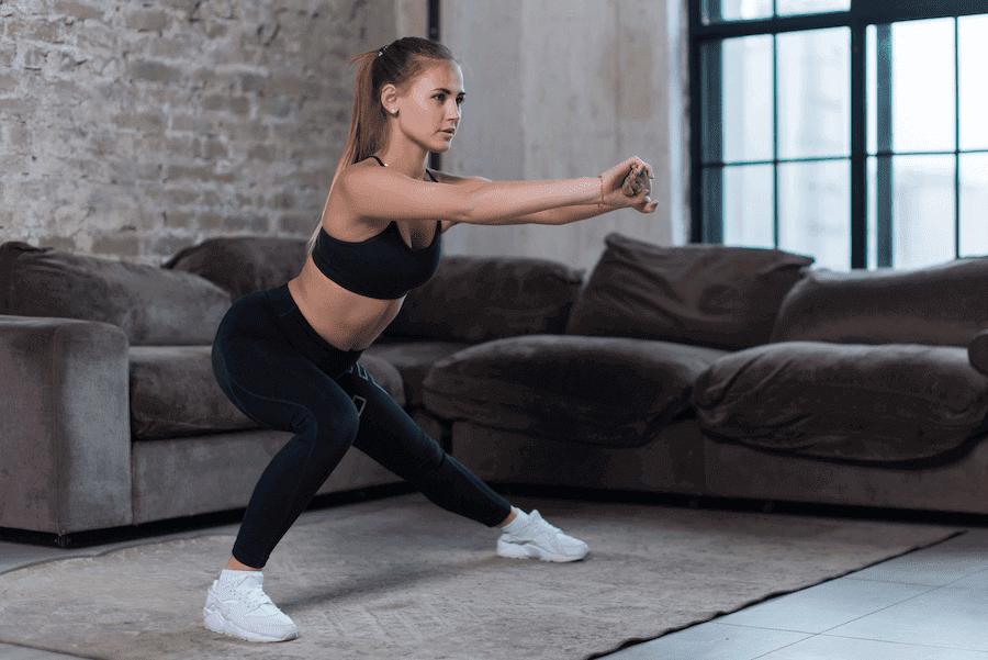 Найкращі вправи, щоб мати красиві стегна