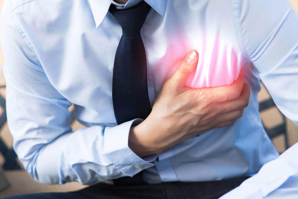 як реагувати на раптову зупинку серця