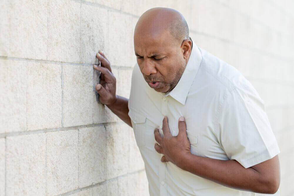 як реагувати під час серцевого нападу