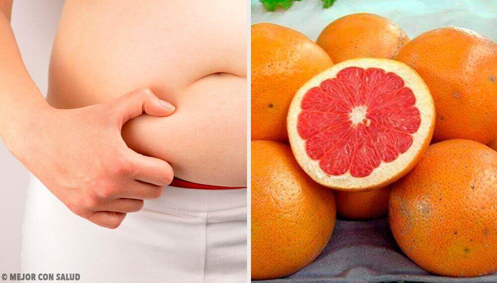 5 натуральних продуктів для спалення жиру